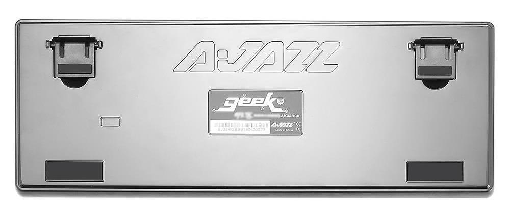 Ajaz mechanische toetsenbord4